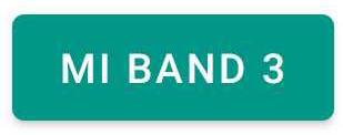[Mi Bandage]Mi Band 3ボタン