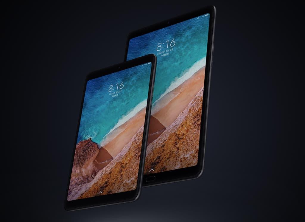 Xiaomi Mi Pad 4 Plusは10インチタブレットでコスパ最高の一品!