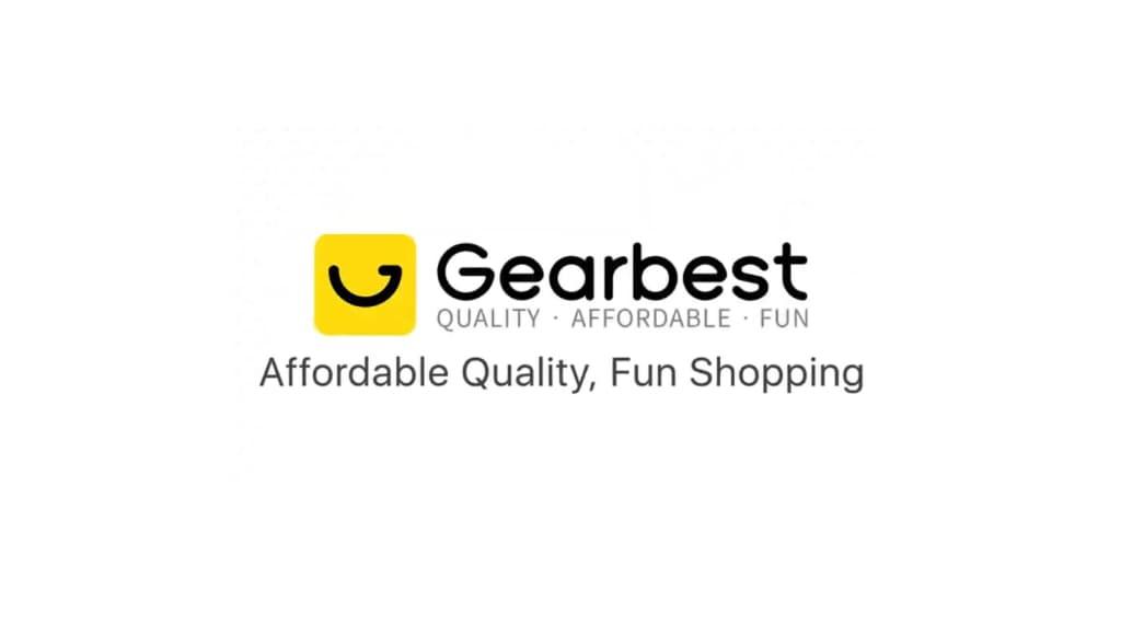 GearBestがサイトリニューアル!かわいく親しみやすいデザインに進化!