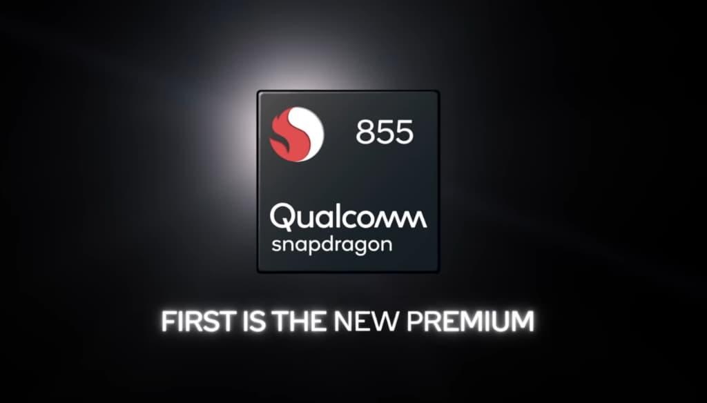 Xperia 1のCPUは現時点最高のSnapdragon 855!メモリもついに6GBに!