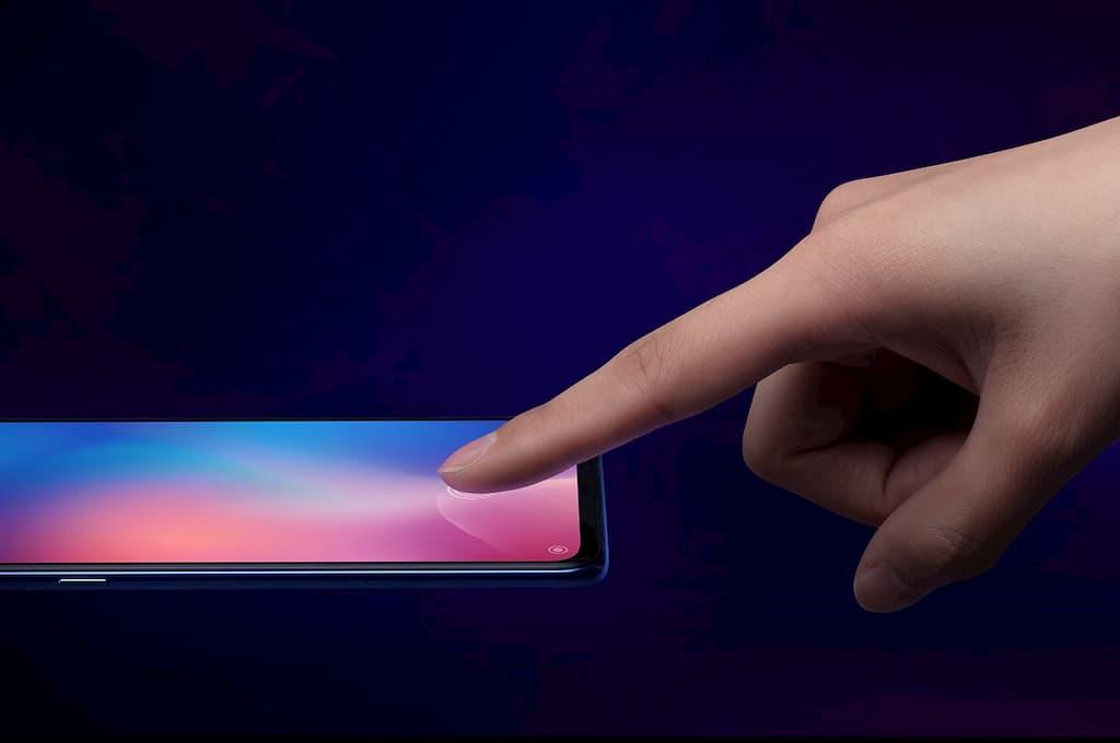Mi 9はディスプレイ指紋認証+顔認証で爆速ストレスフリー