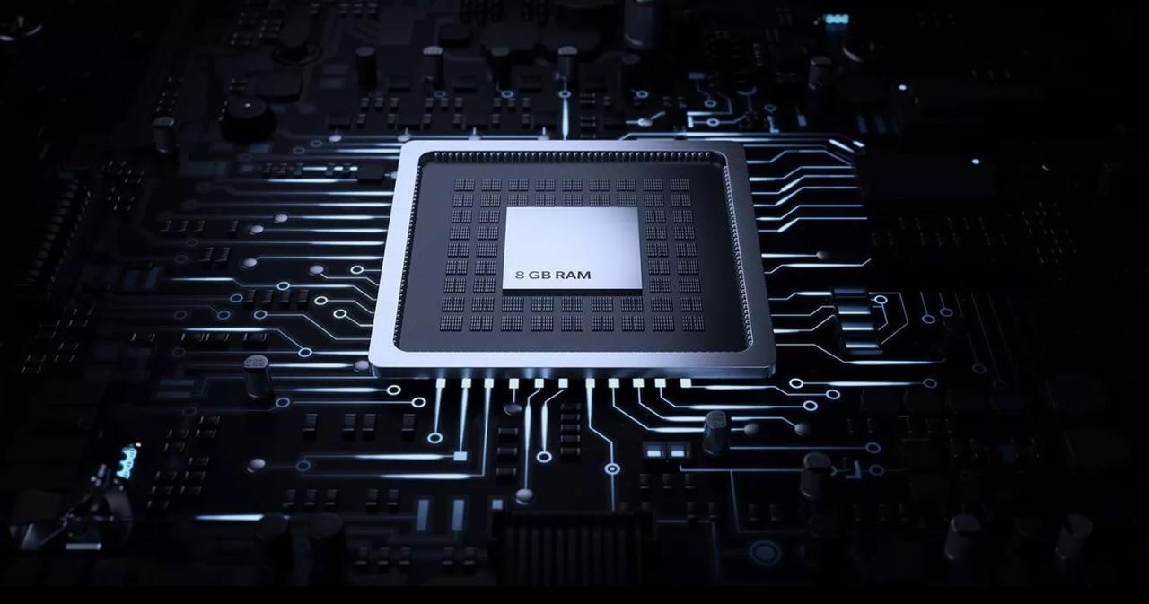 OnePlus 7のメモリ最大8GB