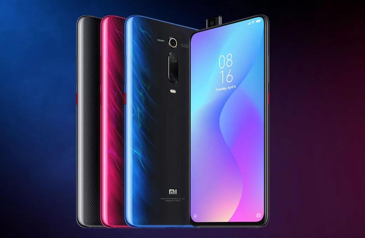 Mi 9Tは美しいカラーバリエーションで高まる所有欲