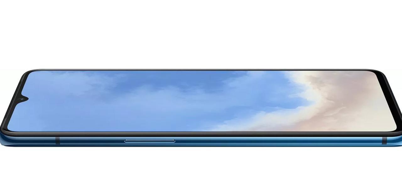 OnePlus 7Tのディスプレイは90 Hzのリフレッシュレートに対応