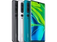 Xiaomi Mi Note 10|異次元の108MPカメラ搭載・全キャリア対応のおすすめスマホ!