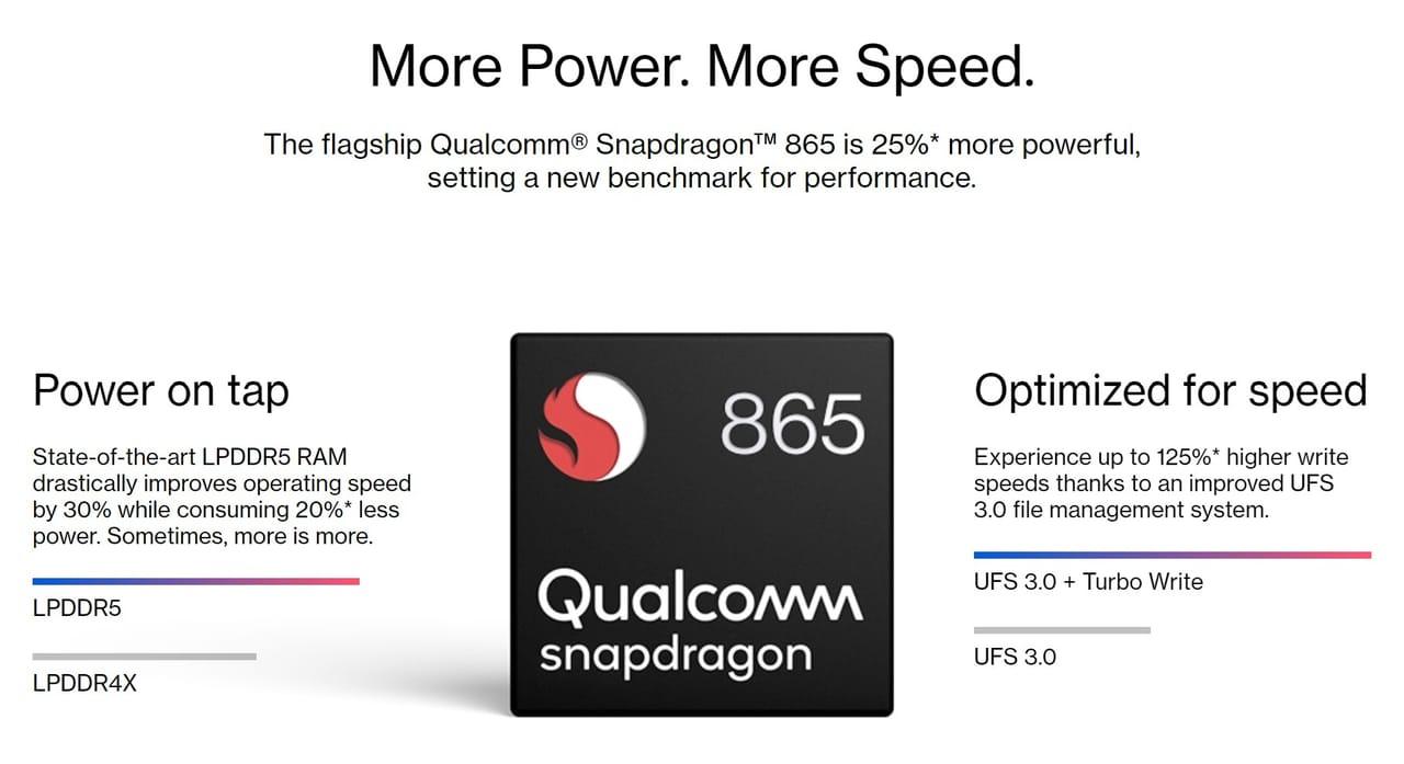 OnePlus 8 Proのパフォーマンスは現状最強クラス