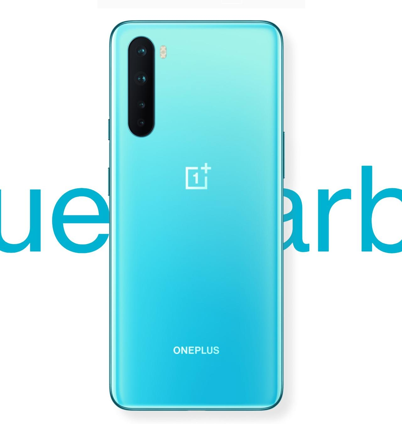 OnePlus Nordの主要スペック