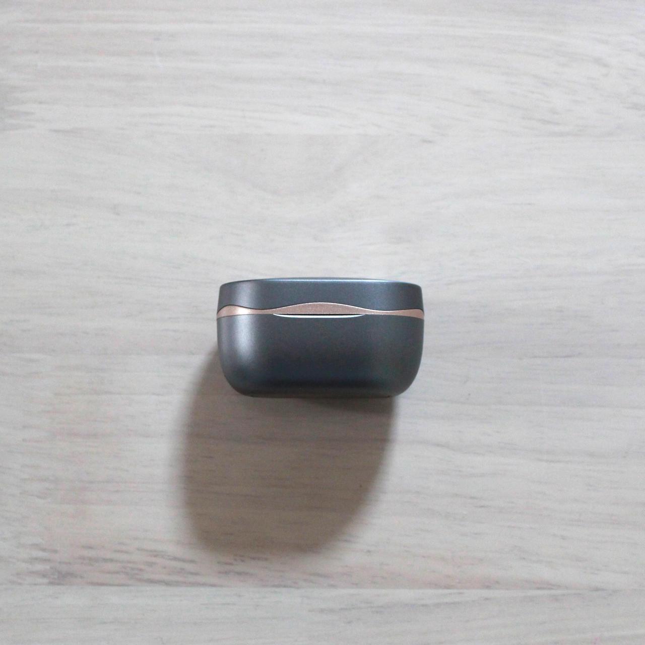 SOUNDPEATS Sonicのケースの高さは34.7mm